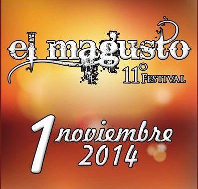 Grupos de música nacionales y portugueses participan en la XI edición del Festival de Celta y Folk El Magusto
