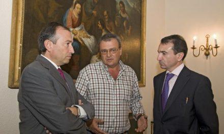 CHT adjudica una partida de 125.000 euros para realizar obras de bacheo urgente en la carretera de Vegaviana