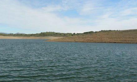 La Conferación Hidrográfica del Tajo garantiza el abastecimiento humano y la campaña de riegos