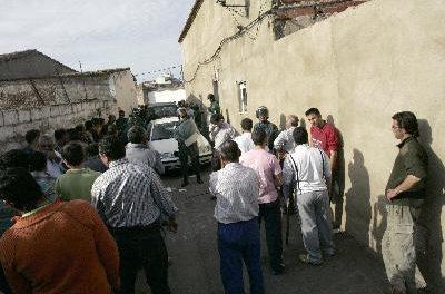 El abogado de los dos agresores de la localidad de Mirandilla recurre el auto de prisión
