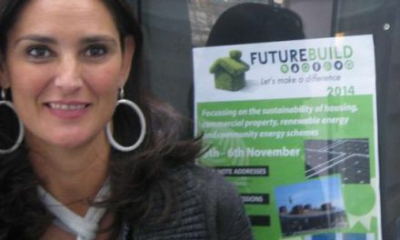 La directora general de Industria y Energía expone en Inglaterra la apuesta del GobEx por las renovables
