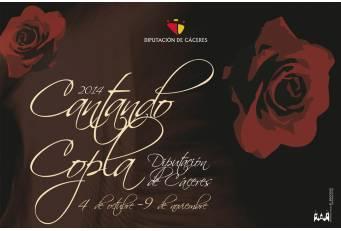 El programa `Cantando Copla´ finaliza este fin de semana en Aldea del Cano y Madrigalejo