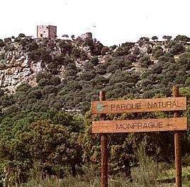 Extremadura recibirá 1,5 millones de euros para actuaciones en Monfragüe y su área de influencia