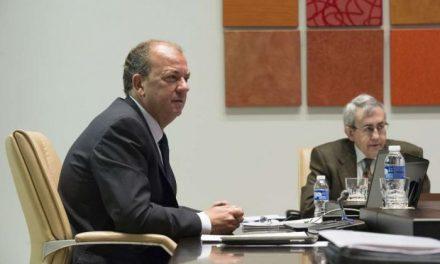 """Monago reivindica su gobierno como la muestra """"de que otro modelo en el sur de España es posible"""""""