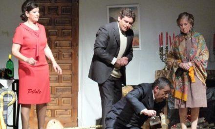 """La III Muestra de Teatro de Valencia de Alcántara ofrece este fin de semana la obra """"Aquí no paga nadie"""""""