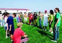 El Ayuntamiento de Don Benito ha organizado talleres para educar a los niños en medio ambiente