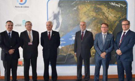 Del Moral presenta la Plataforma Logística, con 25 millones de inversión y 60 hectáreas para industrias