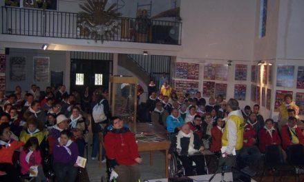 Más de 200 personas acuden a la gala de Axpay en Coria para homenajear a las personas con discapacidad