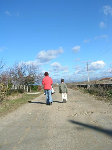 Ademoxa organiza una ruta de senderismo a la Garganta de los Infiernos, en el Valle del Jerte, para el 13 de abril