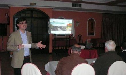 Sierra de San Pedro apuesta por las nuevas tecnologías como dinamizador del turismo en la comarca
