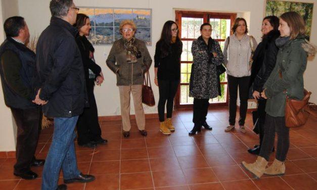 El XVIII Premio de Pintura Indalecio Hernández de Valencia de Alcántara se fallará este viernes