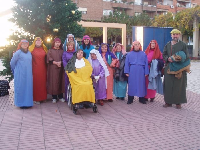 El colectivo Axpay de Coria presenta un amplio programa de actividades para la temporada navideña