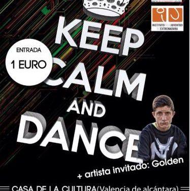 La casa de cultura de Valencia de Alcántara se llena de ritmo este viernes con actuaciones de funky y rap