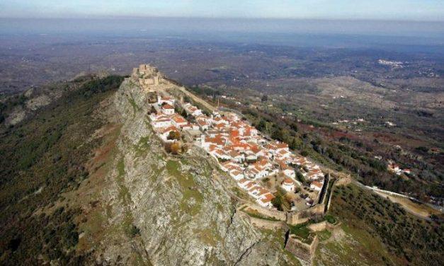El Castillo de Marvão pasa a formar parte de los puntos turísticos destacados de Portugal según TripAdvisor