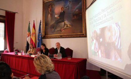 María Ángeles Muñoz destaca que el presupuesto de atención a la infancia y la familia aumentará un 16,37%