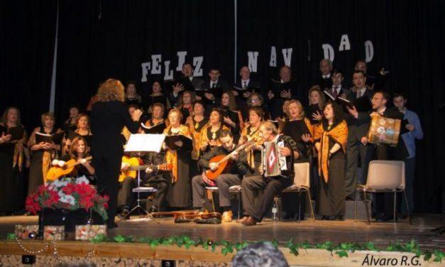La escuela municipal de música de Valencia de Alcántara celebra este viernes su concierto navideño
