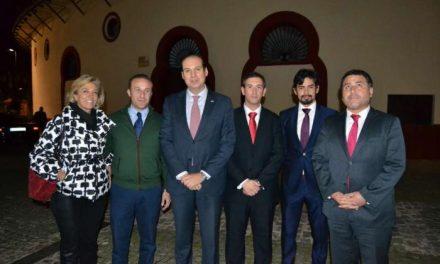 """Hernández Carrón invita a ver el envejecimiento de la población extremeña como una """"oportunidad"""""""