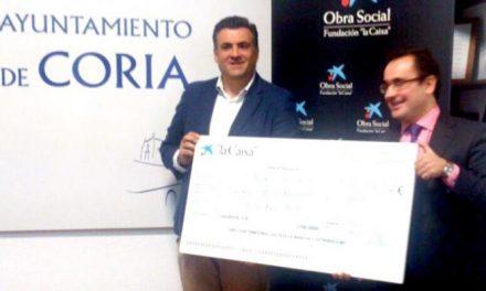 El Ayuntamiento de Coria destina 6.000 euros para paliar las necesidades de las familias más necesitadas