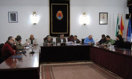 Valencia de Alcántara saca adelante la construcción de varias infraestructuras en pleno extraordinario