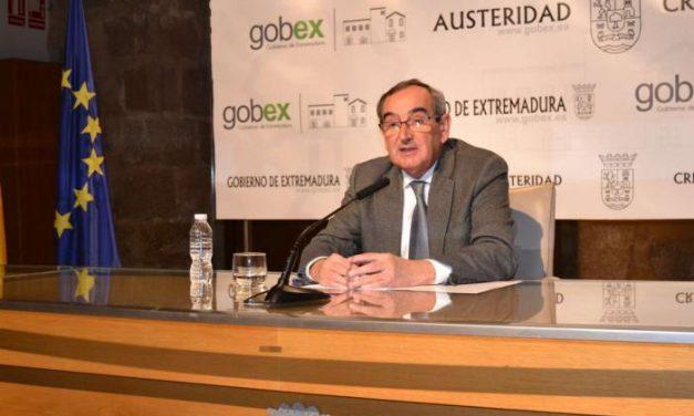 El Gobierno de Extremadura apoya la creación de una oficina de gestión urbanística Norte de Cáceres