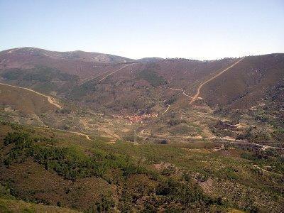 El Consejo de Gobierno de luz verde al fomento de uso público en montes de Sierra de Gata y Hurdes