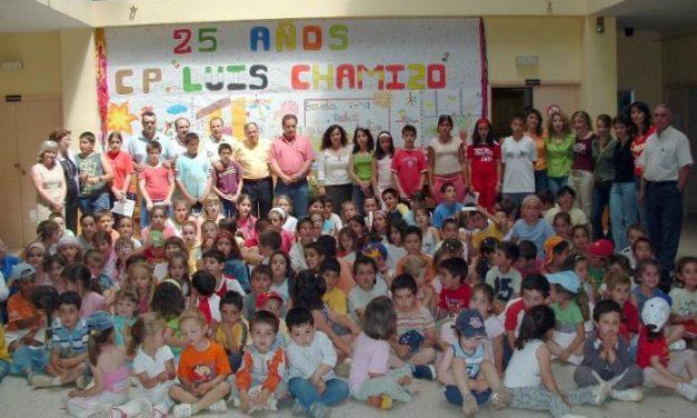 Educación invertirá 464.000 euros en la reforma del colegio Luis Chamizo de Pinofranqueado