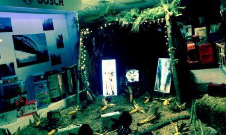 Idea Olivera Coria se proclama ganador del concurso de escaparates organizado por ASECOC