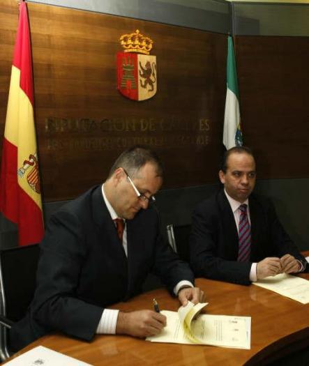 El Ayuntamiento de Arroyo de la Luz crea la primera Agencia Inmobiliaria Municipal Pública