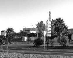 Inician los trámites para abrir un segundo parque empresarial y de ocio en Villanueva de la Serena