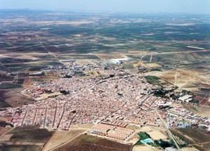 El alcalde de Villafranca de los Barros ratifica su confianza en el empresario Alfonso Gallardo