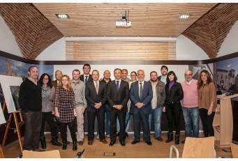 Diputación invierte en los municipios más de 220 millones de euros durante esta legislatura