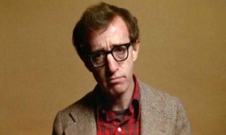 Woody Allen llega a Extremadura para ofrecer en Badajoz el Concierto Institucional de Fin de Año