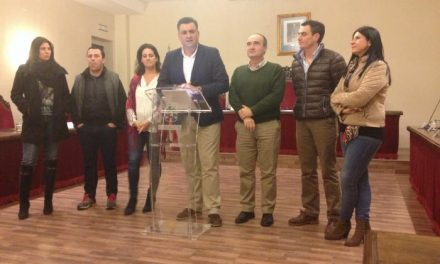 El Ayuntamiento de Coria arroja un balance anual positivo destacando el descenso del paro