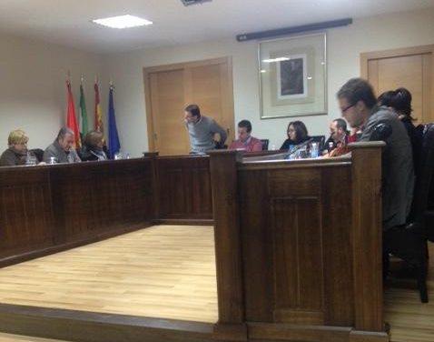 PP y PSOE dan luz verde a los presupuestos de Moraleja que superan los 6.370.000 euros