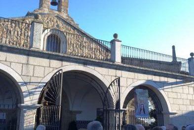 El Gobierno de Extremadura felicita a Arroyo de la Luz por los actos celebrados con motivo del Año Jubilar