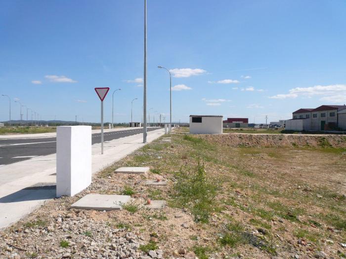 La Entidad Pública Empresarial de Suelo crea 31 nuevas parcelas en La Cañada de Moraleja