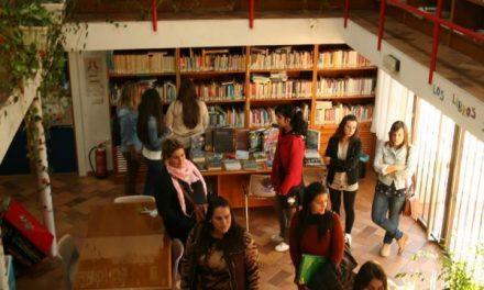 Educación destina más de 10.000 euros para mejorar los servicios TIC de la biblioteca de Moraleja
