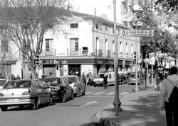 El OAR asumirá la gestión, la tramitación y el cobro de las multas de tráfico de la policía local en Don Benito