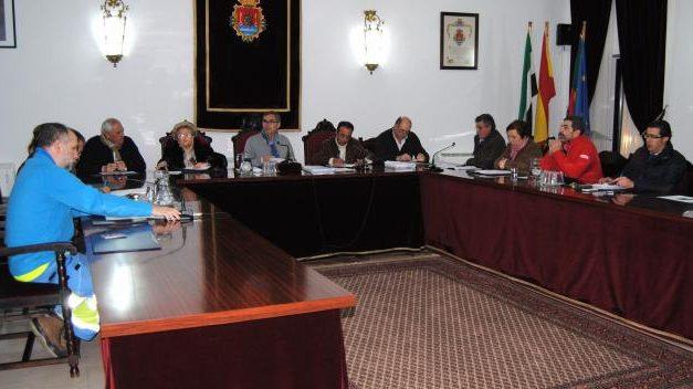 PP y AIVA  dan luz verde a los presupuestos de Valencia de Alcántara con más de 5.080.000 euros