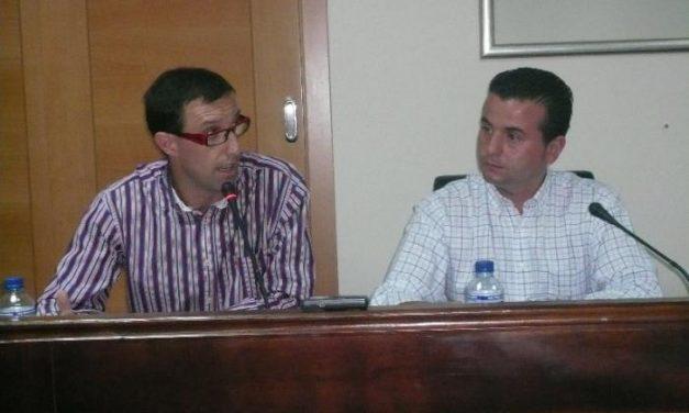 """Blanco recuerda que los """"escopeteros"""" de San Blas de Moraleja deben presentar la documentación este mes"""