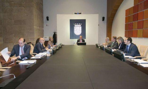 El Gobierno y el Ministerio del Interior firmarán un convenio de gestión para las elecciones del mes de mayo