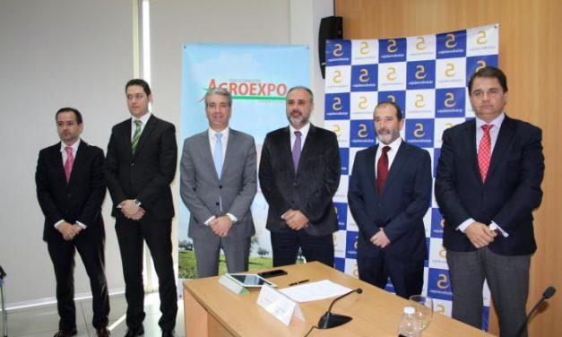 Agroexpo 2015 cuenta con un 30 por ciento más de empresas participantes a dos semanas de su celebración