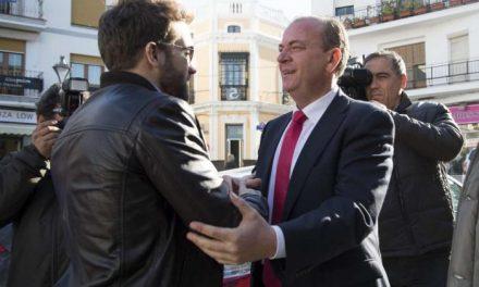 El cantante Pablo Alborán promocionará los productos ecológicos extremeños a través de Organics