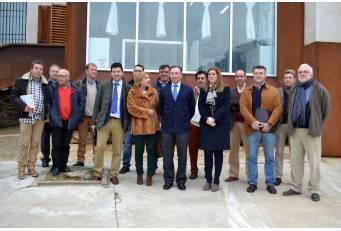 El Consejo del Geoparque velará por la revalidación del título del Geoparque Villuercas-Ibores-Jara