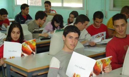 Los estudiantes extremeños iniciarán el próximo lunes las clases de refuerzo para Secundaria