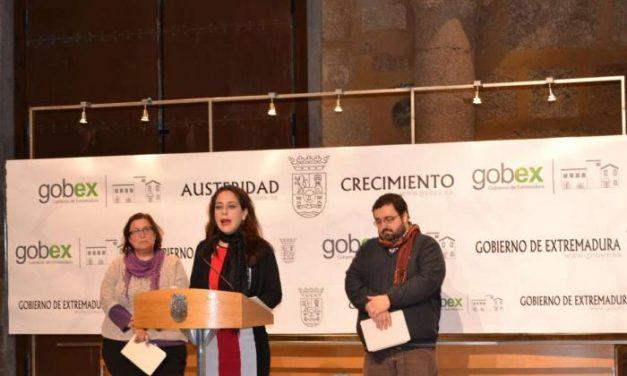 El Gobierno de Extremadura financiará las intervenciones de cambio de sexo a las personas transexuales