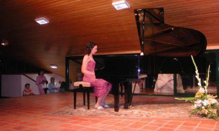 El Ciclo de Jóvenes Intérpretes en el Museo comienza este viernes en Hervás con Carlos Guerrero