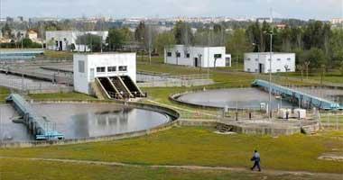 La nueva depuradora de aguas sucias de Badajoz podrá dar servicio a 300.000 habitantes de la ciudad