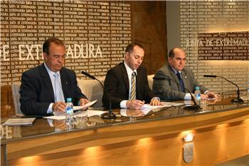 Mérida acogerá este próximo fin de semana la Regata Nacional de pista sobre 500 metros de piragüismo