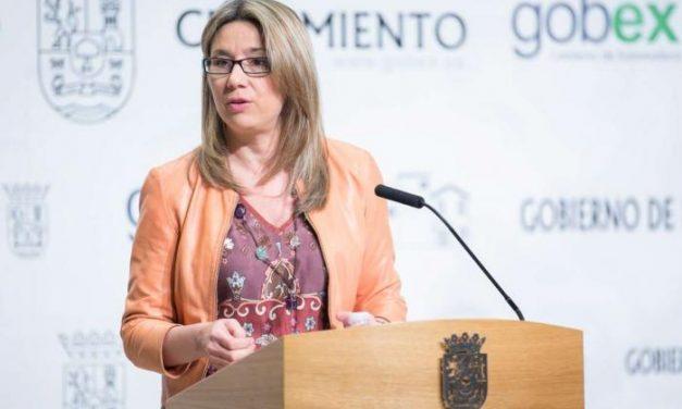 La vicepresidenta anuncia una intensa actividad parlamentaria y apela al consenso para aprobar leyes